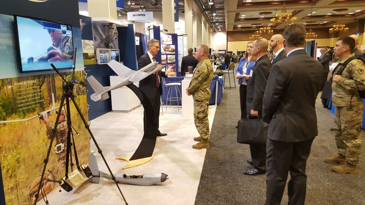 stark-aerospace-showcased-its-latest-technology-for-the-army-at-the-ausa-global-force-symposium-2