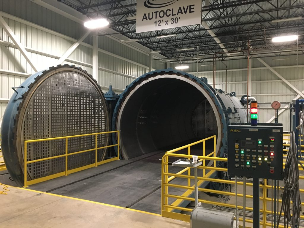 Aerostructures Amp Production Services Stark Aerospace