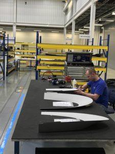 Aerostructures Amp Production Services Stark Aerospace